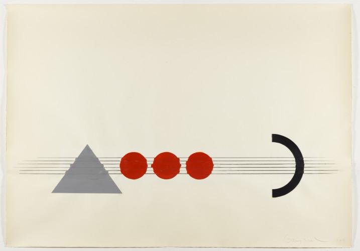 27_Berliner_Serie_Berlin_Series_Collage_1979_Gary_Kuehn
