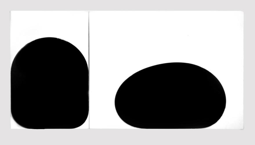 O_28_b_Black_Painting_1973_1970's_Gary_Kuehn